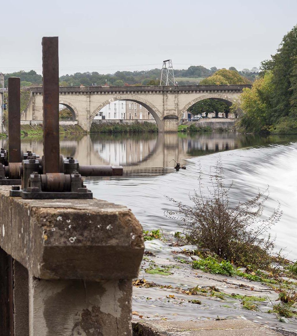 La SCICI Force Hydro Centre fédère associations, partiduliers et collectivités autour de la culture meunière et de la transition énergétique et écologique en redonnant vie au patrimoine de moulins posés sur la Creuse, l'Indre, la Claise, la Bouzanne et l'Anglin.